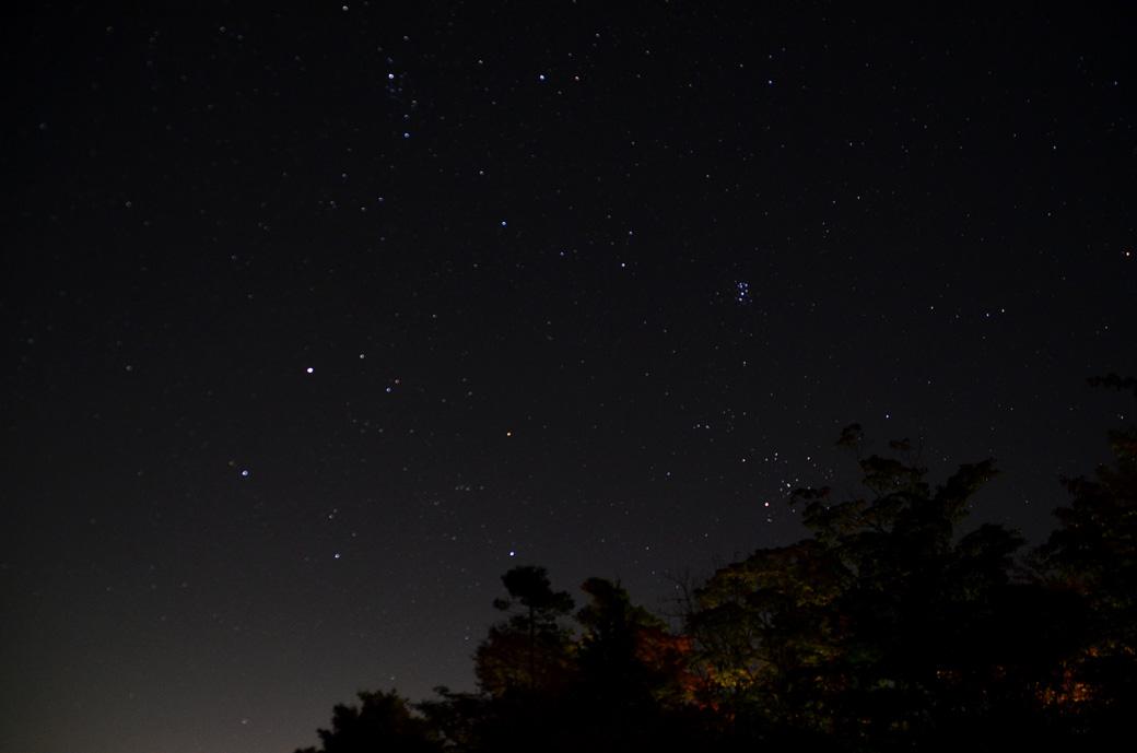 D70_6356山中湖夜