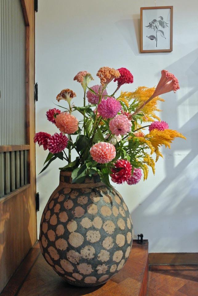 DSC_5357生け花