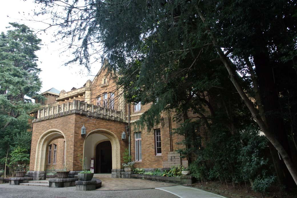 10)旧前田侯爵邸