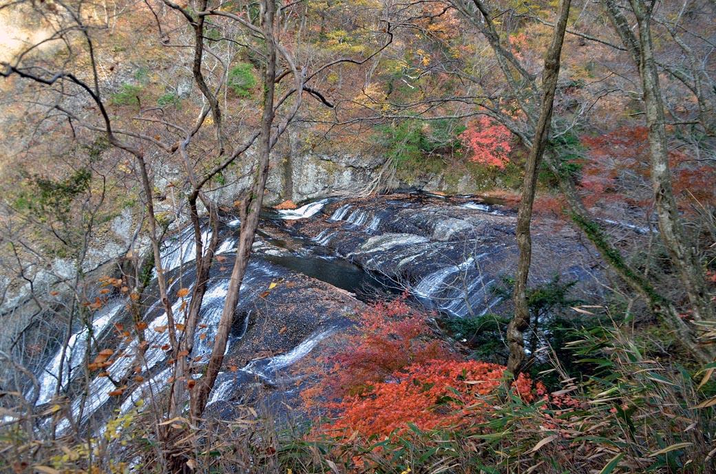 D70_8709滝
