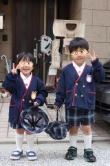 入園・入学 009