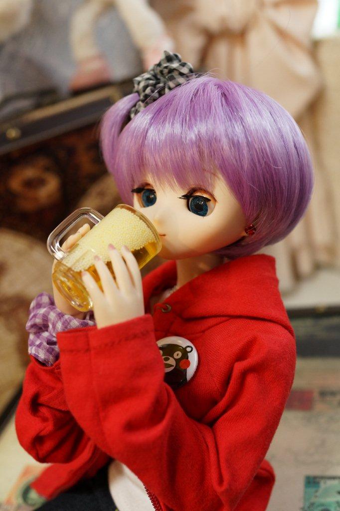 未成年者の飲酒は、脳と体の成長に悪影響を及ぼす恐れがあります。
