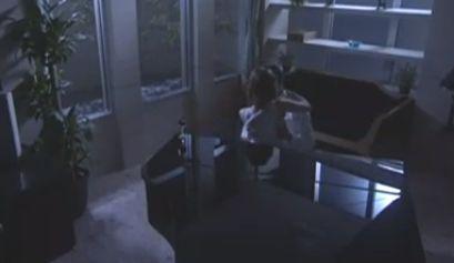 【坂下千里子】何度もキスを繰り返すラブシーン