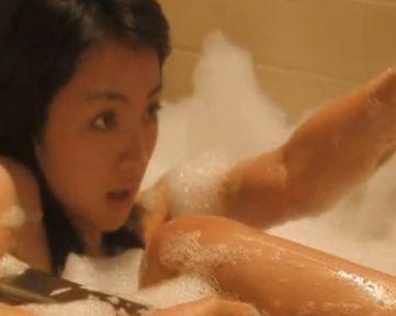 【満島ひかり】妖艶セクシーな入浴シーン