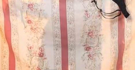 【川村りか】色っぽい脱衣シーン