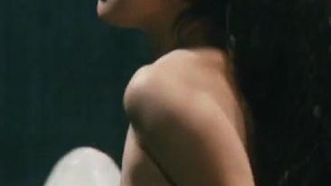 【愛染恭子】全裸で乱れまくりの濡れ場
