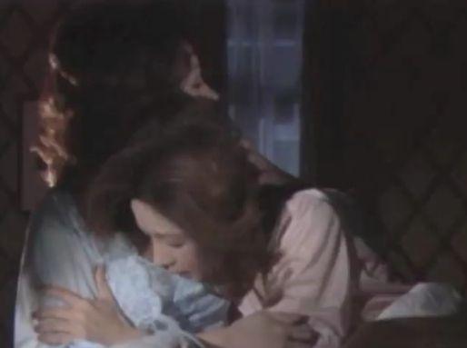 【水谷八重子】お互いを激しく求め合うラブシーン