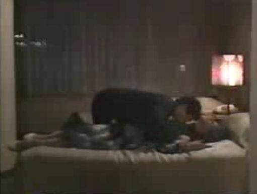 【坂口良子】激しいキスをするラブシーン