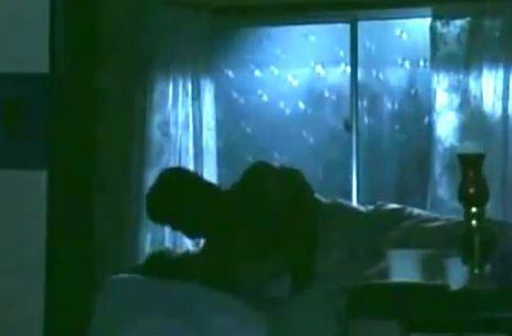 【酒井和歌子】ベッドの上で激しく乱れまくる濡れ場