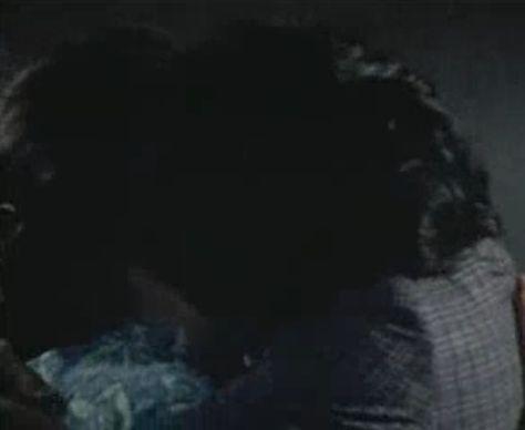 【三ツ矢歌子】何度も濃厚なキスをする濡れ場