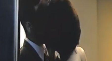 【麻生祐未】何度も激しいキスをするラブシーン