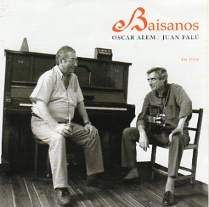 Juan Falu Oscar Alem Baisanos168