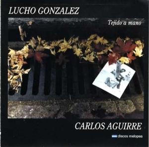 Aguirre CD Lucho Gonzalez 100