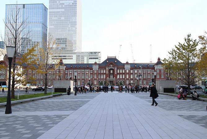 東京駅~1