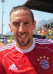 FranckRibéry