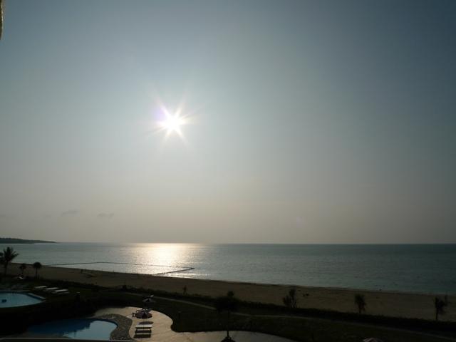 イーフビーチホテル