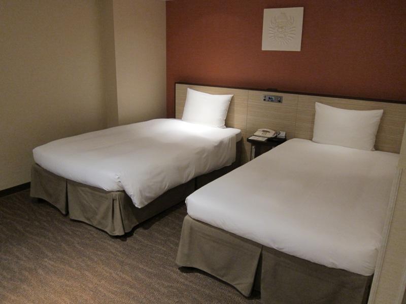 ナハナホテル ツインルーム