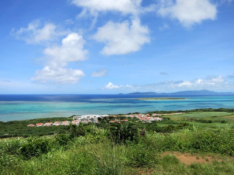 小浜島 展望台