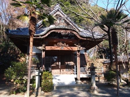2瑞泉禅寺本堂