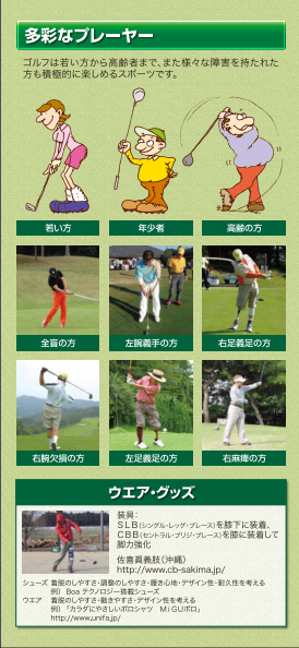 スマイルゴルフ3
