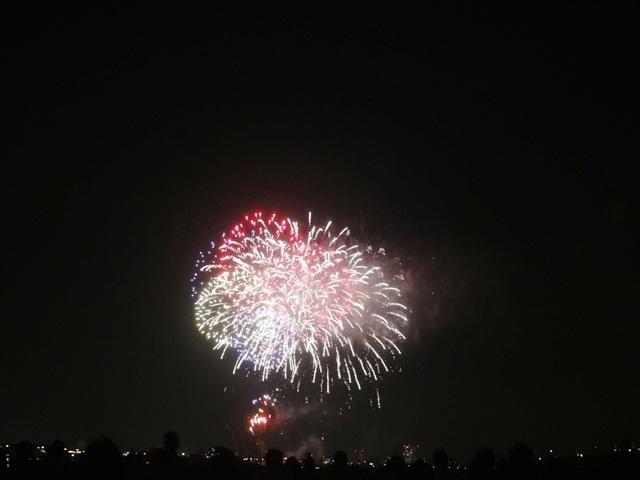 2013年市川花火大会