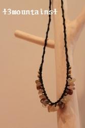 スモーキークォーツの秋色ネックレス (3) (167x250)