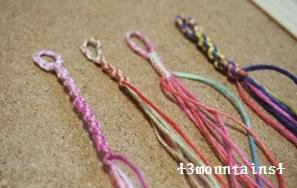 ヘンプブレス 編みはじめ (300x225)