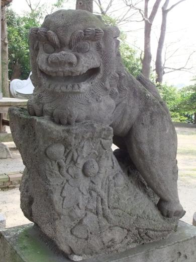 籾神社大曲1