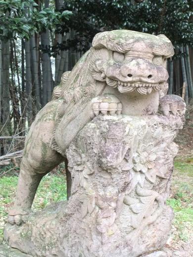 熊野社松隈3
