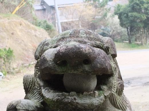 熊野社松隈2