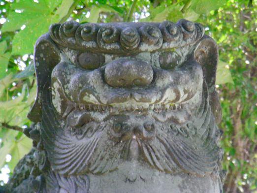 天満神社河内4