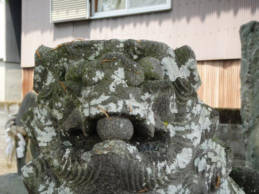 天神社朝倉2