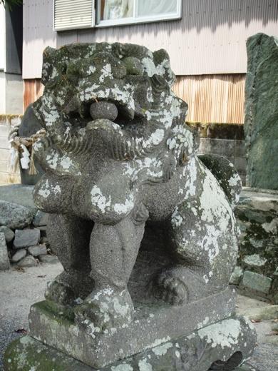 天神社朝倉1