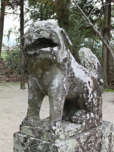 大田神社諸富1