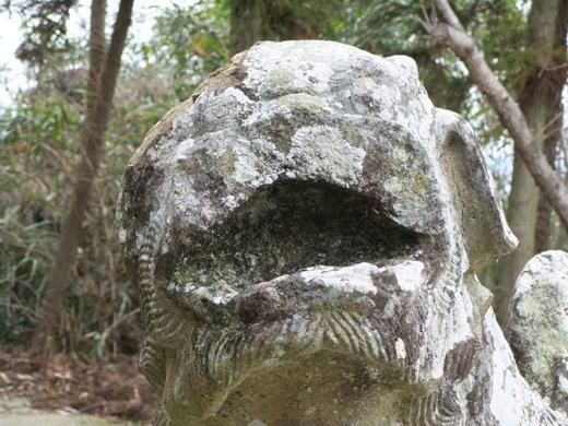 大田神社諸富2