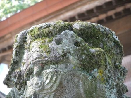 鮭神社大隈4