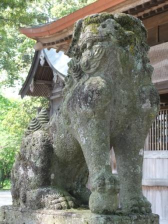 鮭神社大隈2