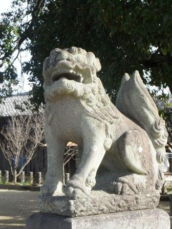 五社神社三橋3