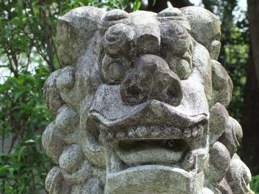 諏訪神社出水市2