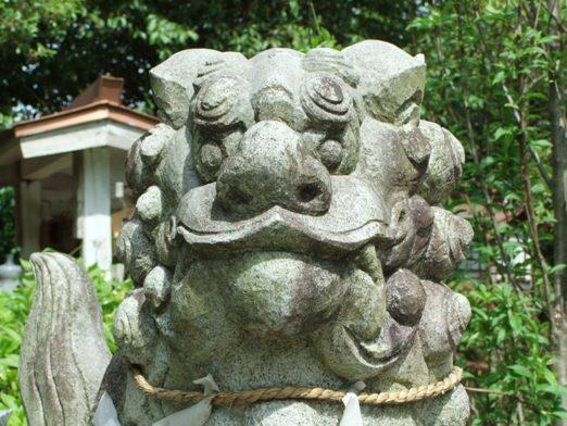 諏訪神社出水市4
