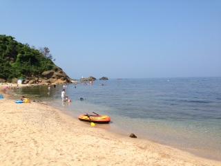 砂方海水浴場