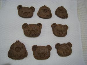 リラックマクッキー2