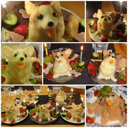 20110511 ケーキ