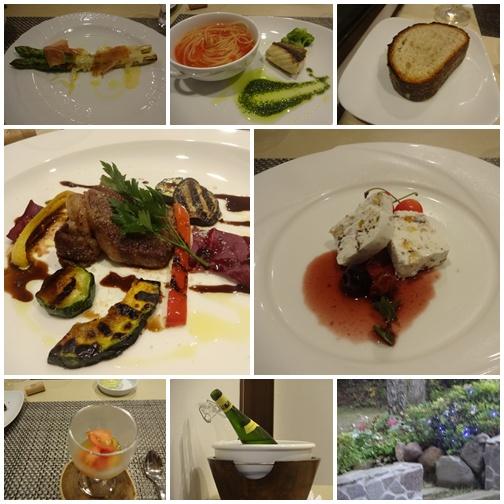 20130706 ディナー
