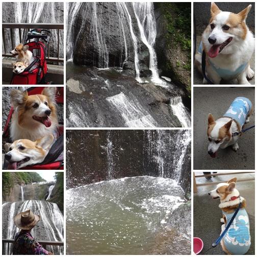 20130715 袋田の滝