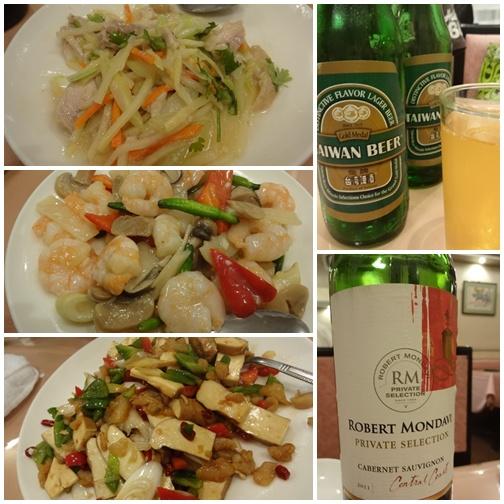 20130728 台湾料理