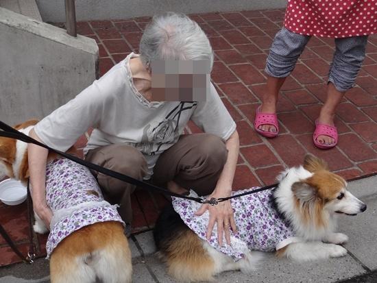 20130825 通院とおばあちゃんDSC03222