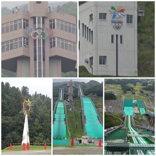 20130914 長野オリンピック会場