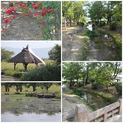 20131012 川中島公園
