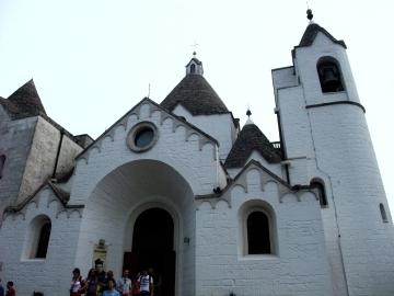 クルーズ064サンタントニオ教会